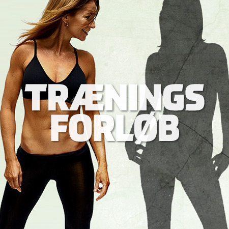 Personligt træningsforløb