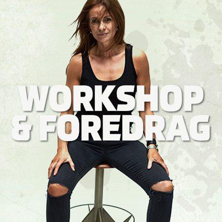 Workshop/Foredrag
